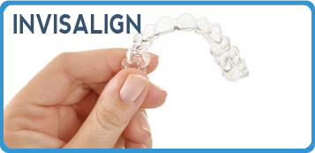 Fresno Dentistry offers Invisalign